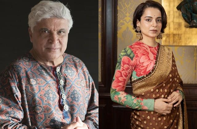 javed filed caveat petition in supreme court against kangana in defamation case