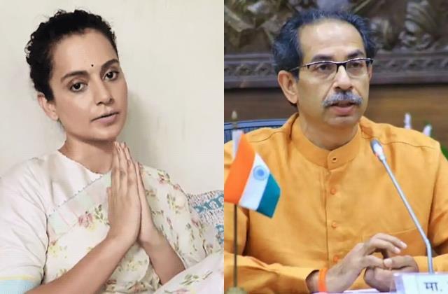 ahead of thalaivi release kangana urges maharashtra government to open theatres