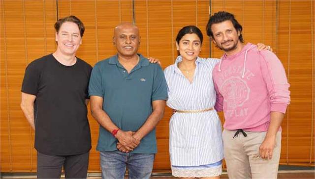 yamini films sets cast for ilaiyaraaja musical music school