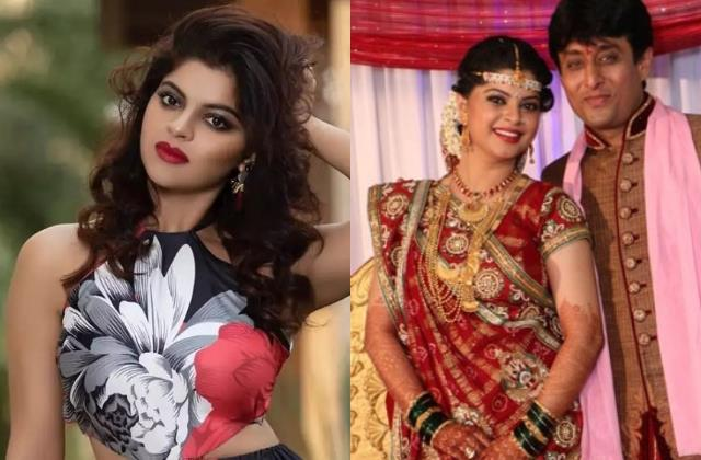 sneha wagh talked about her 2 failed marriages