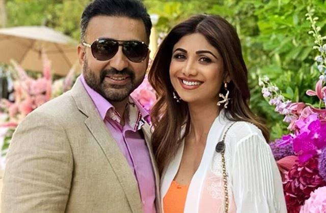 shilpa shetty share motivational post says live in now everthing is temporary