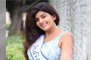 actress isha chhabra to represent india at perfect lady gala 2021