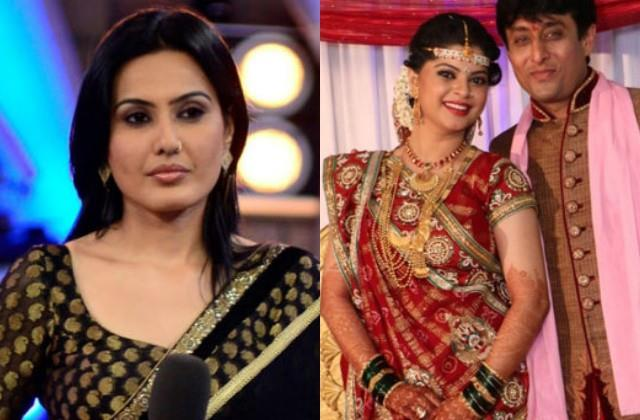 kamya furious when sneha wagh reveals pain over two broke marriages
