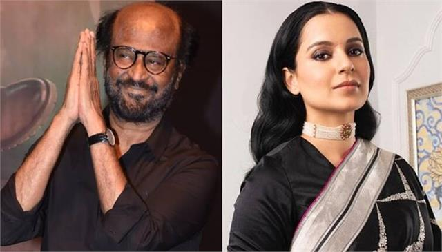 rajinikanth praises thalaivi appreciation to the director and entire cast