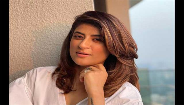 tahira kashyap khurrana post on happy daughters day