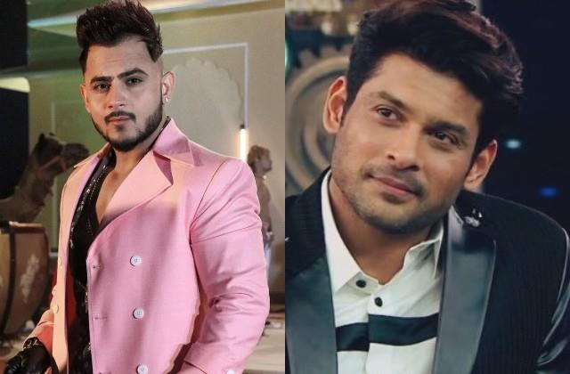 millind gaba shocked by the demise of siddharth shukla