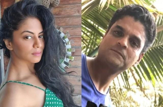 kavita kaushik asks help of missing indian idol doctor amit sharma