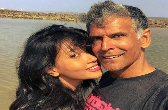 milind soman wife ankita konwar shares bitter experiences of life