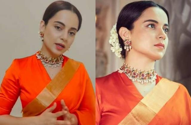 kangana furious at the multiplex owners over the thalaivi release