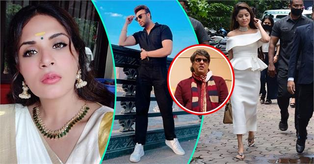 jagnoor aneja dies of heart attack mukesh khanna furious at cow slaughterers