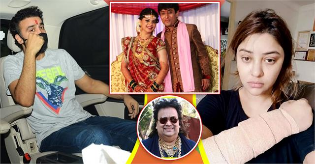 raj kundra out from jail payal were tried for acid attack bollywood top 10 news