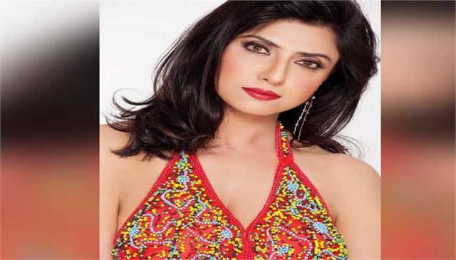 jyoti saxena to play the lead in jaipur gharana