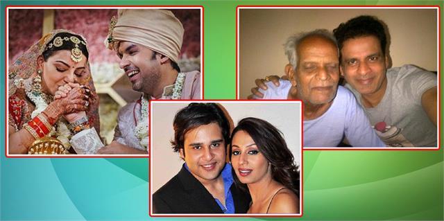 manoj father hospitalized sunita statement about kashmira top 10 bollywood news