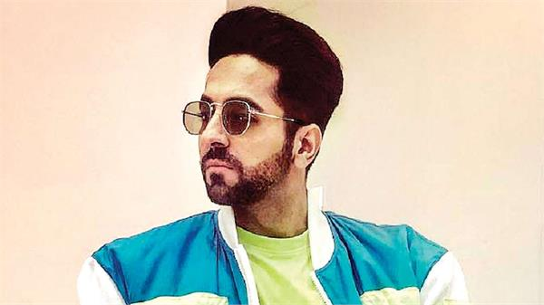 ayushmann khurrana saying about his movie selection
